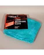 The Blok 51 Large Edgeless Microfibre Buffing Cloth