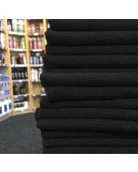 Blok 51 Premium Quality 300gsm Black Microfibre Cloths - 10 Pack