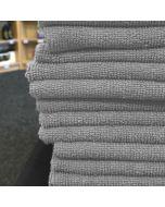Blok 51 Premium Quality 300gsm Grey Microfibre Cloths - 10 Pack