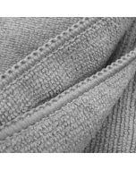Blok 51 Premium Quality 300gsm Grey Microfibre Cloth