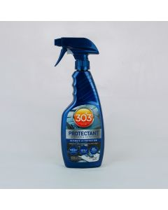 303 Automotive protectant is great for interior and exterior plastics and vinyls, especially engine bay plastics