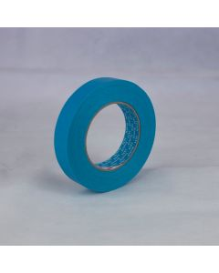 3M 3434 Detailers Low Tack 25mm 1 inch Blue Masking Tape for detailing