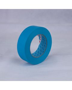 3M 3434 Detailers Low Tack 38mm Blue Masking Tape for panel edges and trim