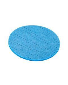 3M Hookit P2000 150mm (6 inch) Velcro Wet Sanding Disc