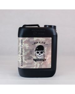 50cal Detailing Ambush Superfoam is 50cal Detailing's best snow foam when it comes to heavy duty cleaning.