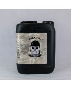 50cal Detailing Combat Neutral Snow Foam 5L