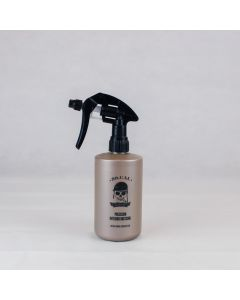 50cal Detailing Precision Interior Detailing Spray  is a great interior cleaner and dressing for all plastics and vinyls.