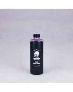 50cal Detailing Tracer is a gloss enhancing concentrated shampoo which leaves a high shine finish.