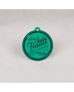 Auto Finesse - Coconut Dream Paper Hanging Air Freshener
