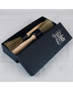 Auto Finesse Hog Hair high quality wheel cleaning Brush Set