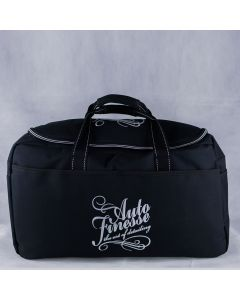 Auto Finesse Crew Bag the ultimate Detailers Cleaning Kit Storage Bag