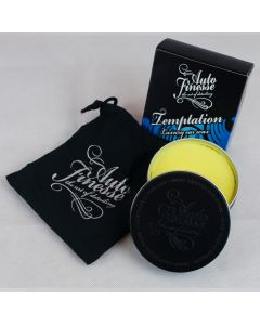 Auto Finesse Temptation Multi Purpose Carnauba Car Paint Protection Wax 150g