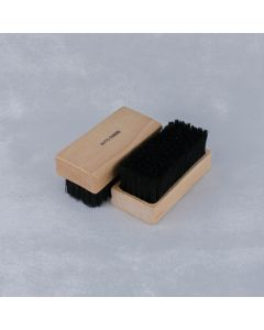 Auto Finesse Upholstery Brush for interior leather and fabric cleaning