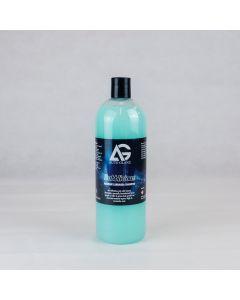 AutoGlanz Bubblicious Premium Carnauba High Gloss Wash Wax Shampoo 1L
