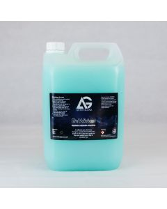 AutoGlanz Bubblicious Premium Carnauba High Gloss Wash Wax Shampoo - 5L