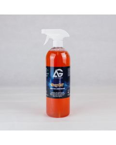 AutoGlanz Bug Off Fast Acting Citrus Bug & Road Grime Removal Gel 1L