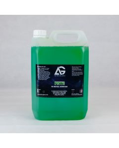 AutoGlanz - Piste High Foam PH Neutral Snowfoam Wax Safe Pre Wash - 5L