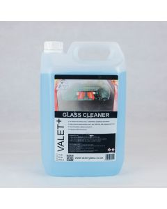 AutoGlanz Valet + Glass Cleaner 5L