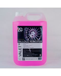 AutoGlanz - Valet + Trade Iron Fallout Remover 5L