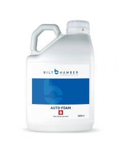 Bilt Hamber Auto-foam Heavy Duty Cleaning Snowfoam 5L
