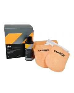 Carpro - CQuartz Lite Entry Level Ceramic Coating 150ml Kit
