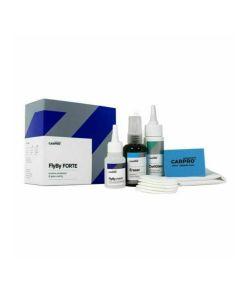 Carpro Flyby Forte Extreme Glass Polishing and Sealant Kit (15ml)