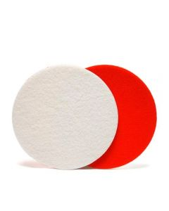 "CarPro Glass Rayon Polishing Pad - 5"" (130mm) - Glass Polisher Pad"