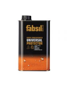 Fabsil Gold Concentrated Universal Protector 1L - Waterproofing Sealant