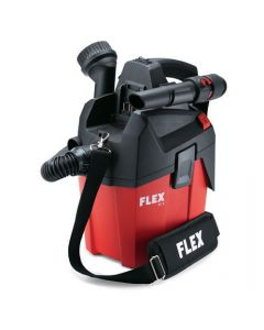 FLEX VC 6 18V Cordless Compact Vacuum Cleaner