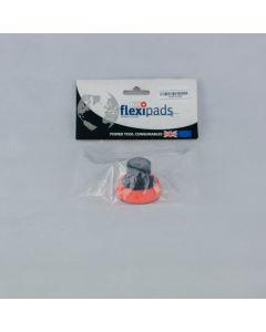 Flexipads World Class 50mm M14 Rotary Polisher Spot Pad Velcro Backing Plate