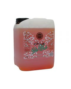 Infinity Wax Citrus Pre-wash 5L - High strength pre wash dirt buster