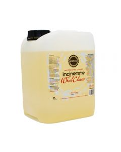 Infinity Wax Incinerate Wheel Cleaner 5L - High Strength Concentrated Wheel Cleaner