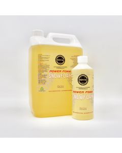 Infinity Wax High Cleaning Strength Powerfoam 500ml
