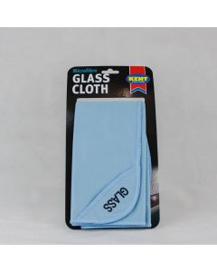 Kent Car Care - Glass Cloth