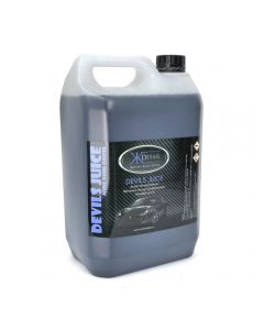 KKD Devils Juice High Strength Acidic Wheel Cleaner 5L