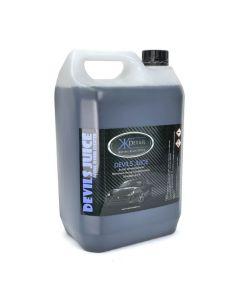 KKD Devils Juice High Strength Acidic Wheel Cleaner 5L
