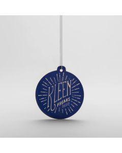 Kleen Freaks Paper Hanging Car Air Freshener - Retro