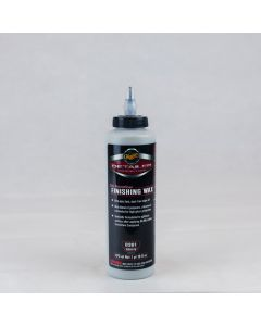 Meguiars - D301 DA Microfiber Finishing Wax - 473ml