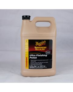 Meguiars M205 - Ultra Finishing Polish - US Gallon