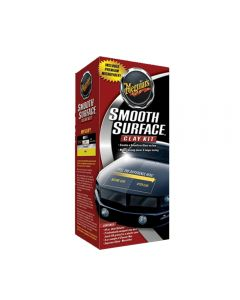Meguiars Smooth Surface Clay Bar and Detailer Spray Kit