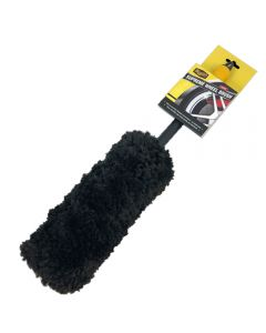 Meguiars Supreme Large Super Soft Microfibre Wheel Brush