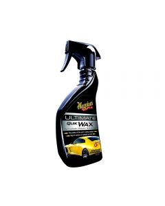 Meguiars - Ultimate Quik Wax 450ml