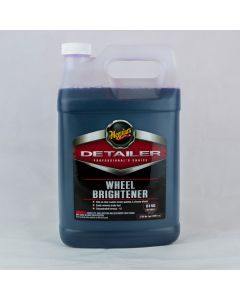 Meguiars Wheel Brightener - 3.78 Litres