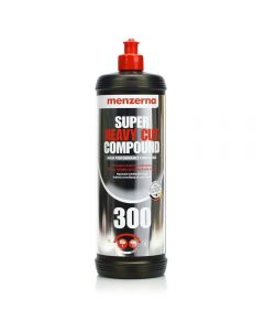 Menzerna - Super Heavy Cut Compound 300 - 1L