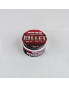 Mothers Billet Metal Polish 4oz