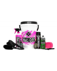 Muc-Off Dirt Bucket Kit With Filth Filter