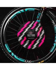 Muc-Off Bicycle Disc Brake Maintenance Covers