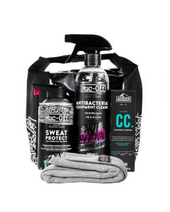 Muc-Off Indoor Training Kit- Turbo Training Bundle