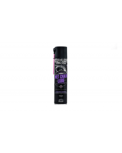 Muc-Off Motorcycle Wet Weather Chain Lube 400ml