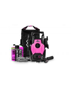 Muc-Off Bicycle Cleaning Pressure Washer Bundle